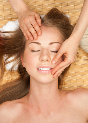 Natural Face Lift Massage