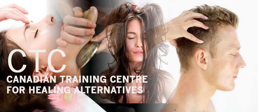 Canadian Training Centre for Healing Alternatives